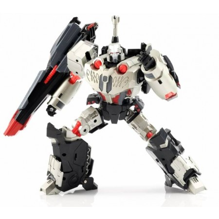 Mastermind Creation Reformatted R-28 Tyrantron