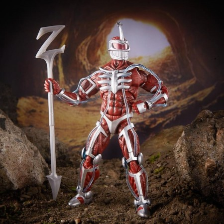Hasbro Power Rangers Wave 1 Lord Zedd