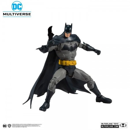 McFarlane DC Multiverse Modern Batman Action Figure