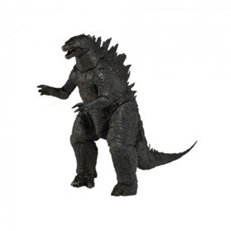 NECA Godzilla 12 Inch Head To Tail Modern Godzilla Action Figure