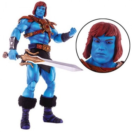Mondo Masters Of The Universe Faker 1/6th Scale Action Figure