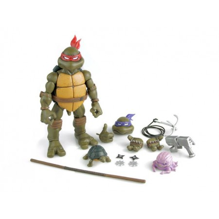 Mondo 1/6th Scale Teenage Mutant Ninja Turtles Donatello Figure