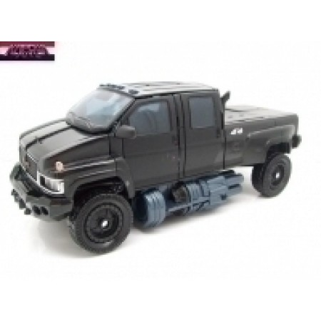 Movie Ironhide Transformers Figure PRE-OWNED