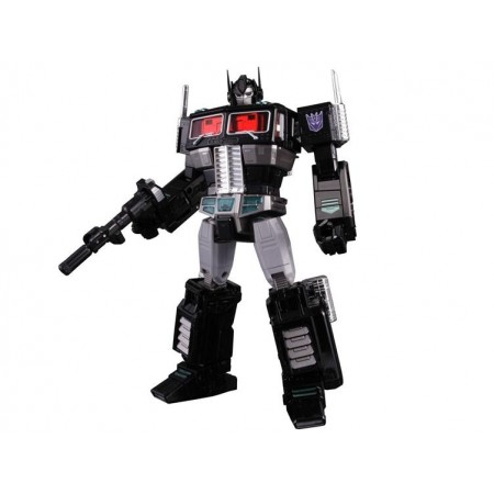 Transformers Masterpiece MP-10B Black Convoy (Nemesis Prime)