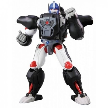 Transformers Masterpiece MP-38 Supreme Commander Optimus Primal