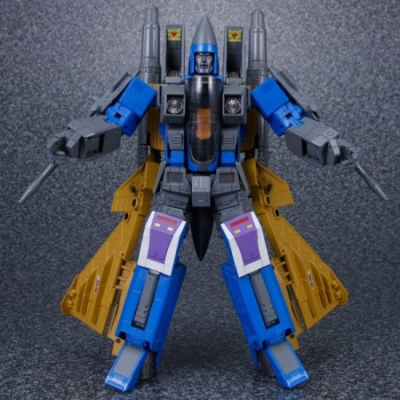 Transformers Masterpiece MP11-ND Dirge - DAMAGED BOX