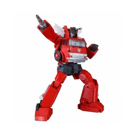 Transformers MP-33 Masterpiece Inferno