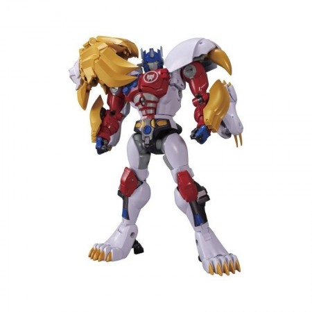 Transformers MP-43 Masterpiece Lio Convoy