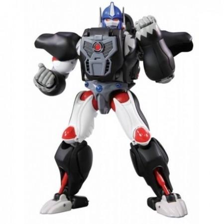 BRAND NEW Masterpiece MP-38 Supreme Commander Optimus Primal