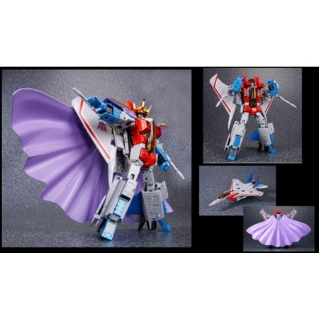 transformers mp11 masterpiece starscream
