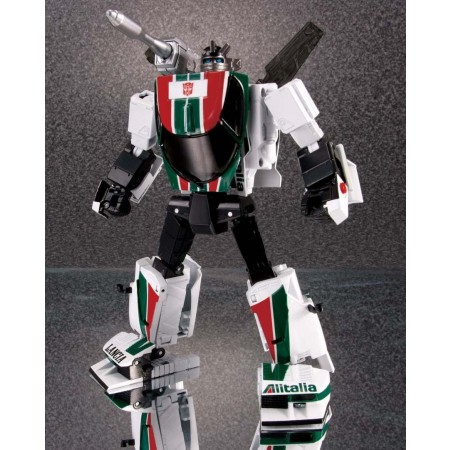 Transformers Masterpiece MP20 Wheeljack Kapow Toys