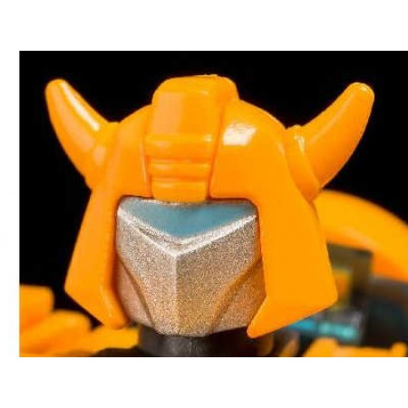 Transformers Masterpiece MP-21 Bumblebee Battle Mask