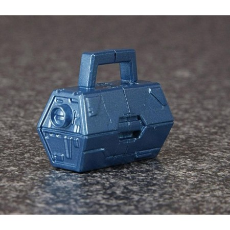 Transformers Masterpiece MP-20 Wheeljack Anti Hypnosis Device