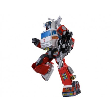 Transformers Masterpiece MP-37 Artfire & Nightstick
