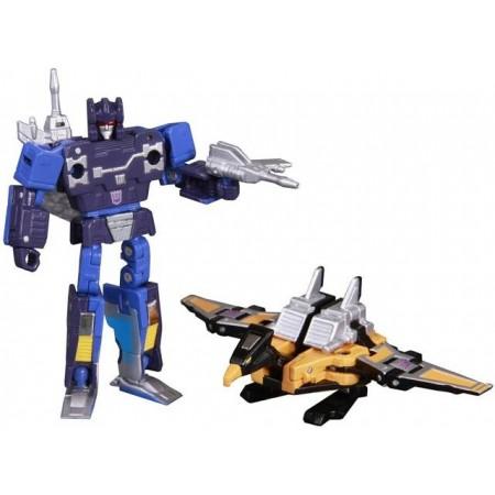 Transformers MP-16 Frenzy & Buzzsaw