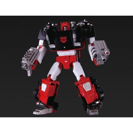 MP12G Masterpiece G2 Sideswipe