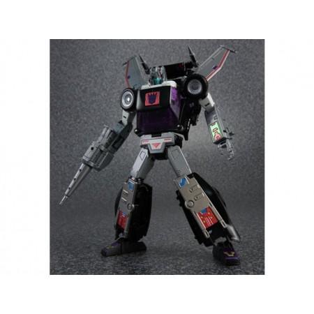 Transformers Masterpiece MP-25L Loud Pedal ( Black Tracks )