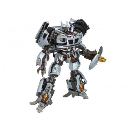 Transformers MPM-09 Movie Masterpiece Jazz
