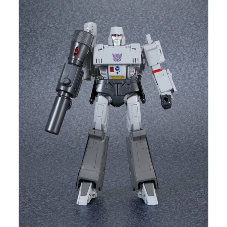 Transformers MP-36 Masterpiece Megatron SEA FREIGHT