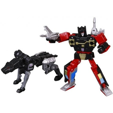BRAND NEW - Transformers MP-15 Rumble & Ravage
