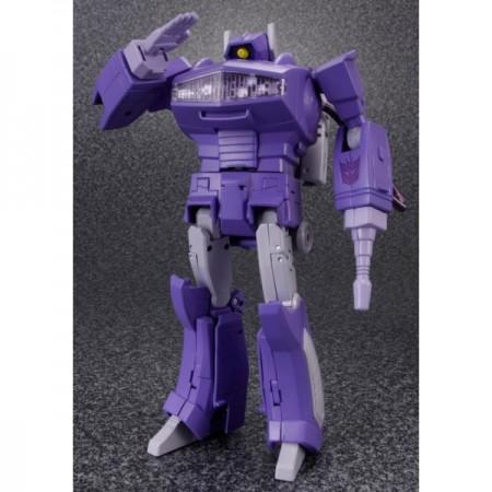 Transformers Masterpiece MP-29 Shockwave