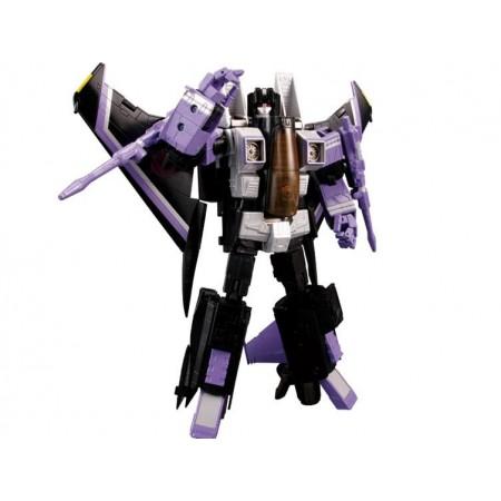 Transformers Asia Exclusive MP-11SW Masterpiece Skywarp