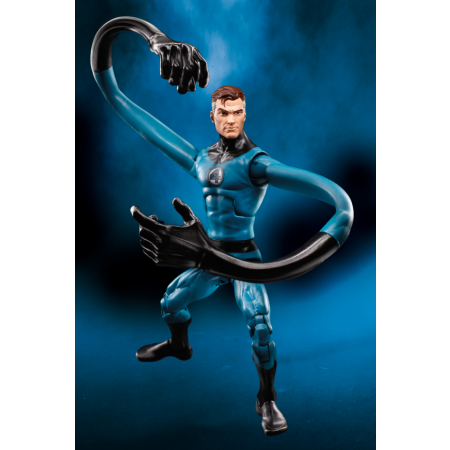 Marvel Legends Exclusive Mr Fantastic BOXES NOT MINT
