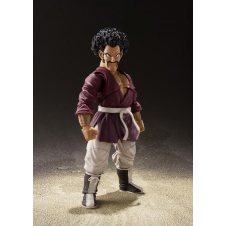 Dragon Ball S.H Figuarts Mr Satan