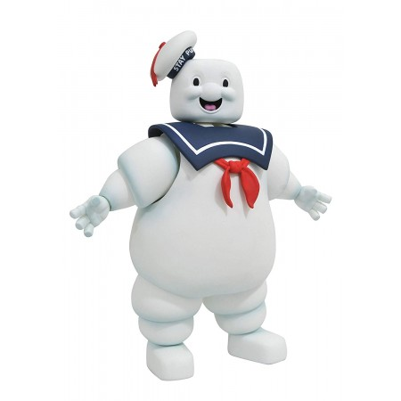 Diamond Select Ghostbusters Staypuft Marshmallow Man