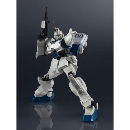 Gundam Universe Mobile Suit Gundam MS Team RX-79 Action Figure