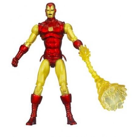Marvel Universe Classic Iron Man