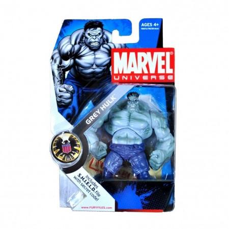 Marvel Universe Grey Hulk