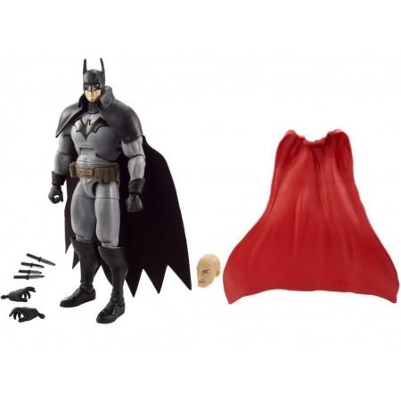 DC Multiverse Gotham By Gaslight Batman Lex Luthor Collect & Connect Wave