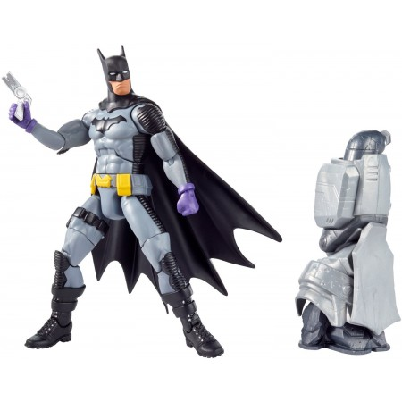 DC Multiverse Year Zero Batman & Justice Buster Part