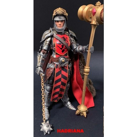Mythic Legions : Arethyr Hadriana 6 Inch Scale Action Figure