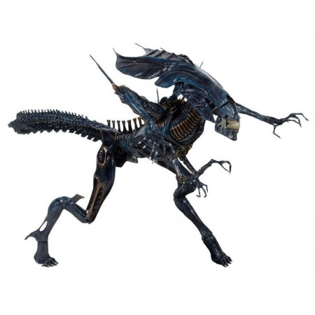 """NECA Aliens 15"""" Xenomorph Alien Queen Ultra Deluxe Action Figure Neca"""