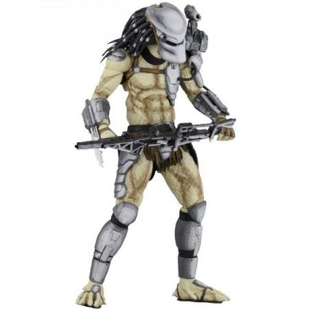 NECA Alien Vs Predator Warrior Predator Arcade Appearance