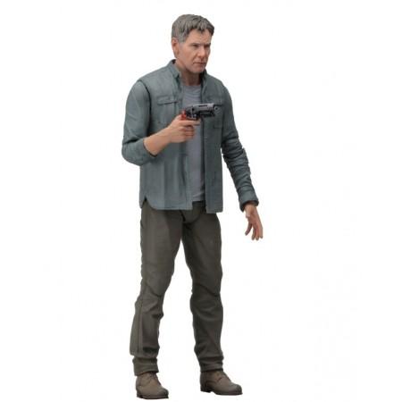 NECA Blade Runner 2049 Deckard