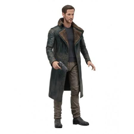 NECA Blade Runner 2049 Officer K