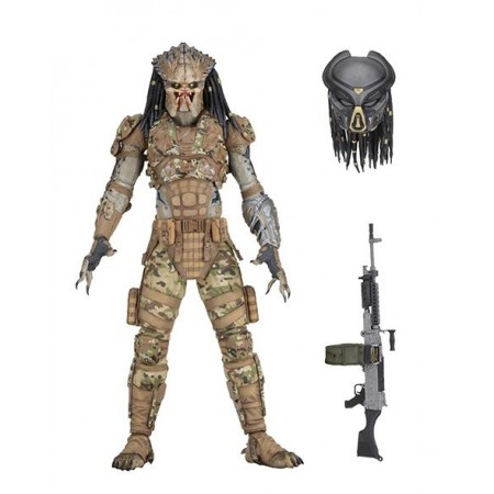 NECA Predator Ultimate Emissary 2 Concept Action Figure
