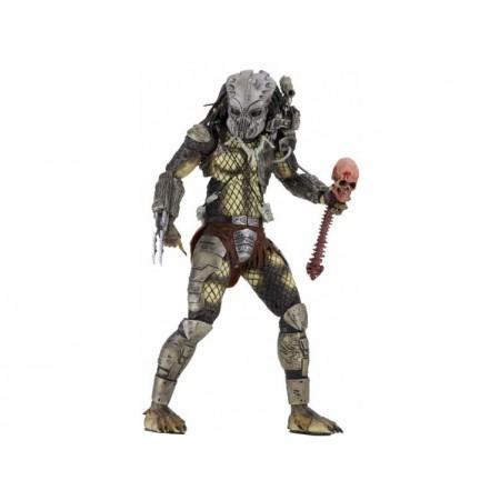 NECA Predator 30th Anniversary Masked Jungle Hunter Predator