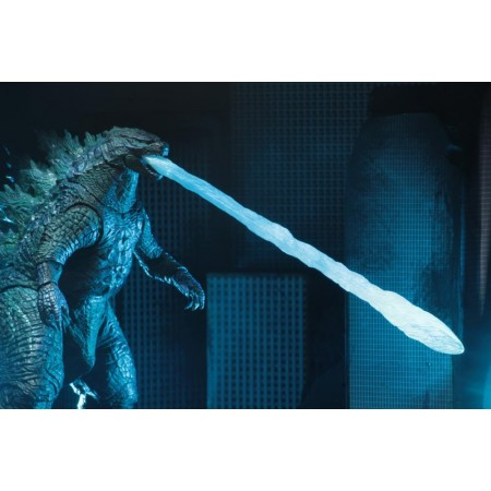 Godzilla King Of The Monsters Godzilla V2 Action Figure