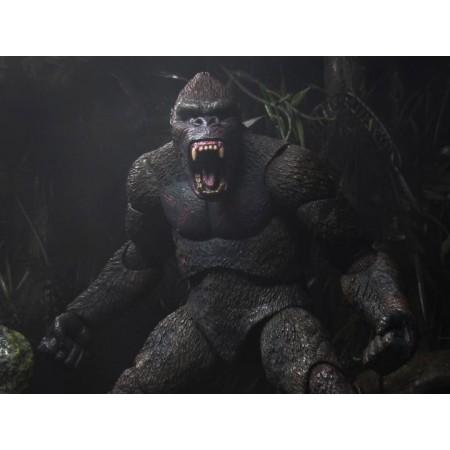 Figura de acción de NECA King Kong 8''