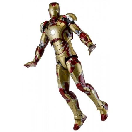 NECA 1/4 Scale Iron Man Mark 42
