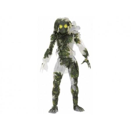 NECA Predator 30th Anniversary Jungle Demon Predator