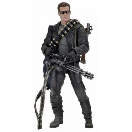 NECA 1/4 Scale Terminator 2 Judgement Day T-800