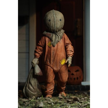 NECA Trick-r-Treat Ultimate Sam Action Figure