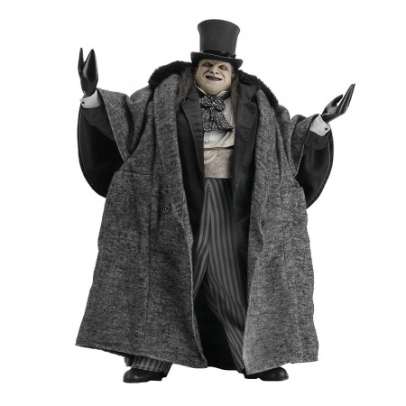 NECA Batman Returns 1/4 Scale Penguin Figure