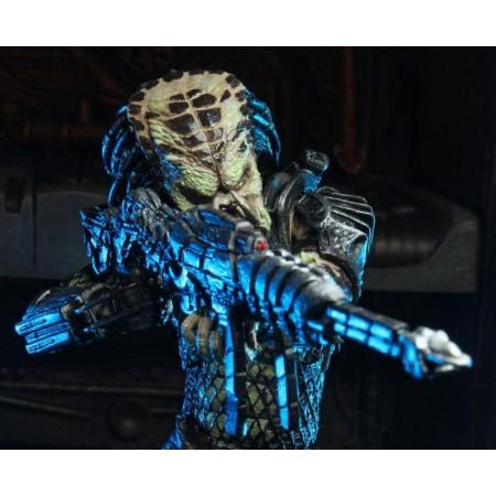 NECA Predator 2 Scout Predator Action Figure