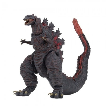 NECA Shin Godzilla 12 Inch Head to Tail Action Figure